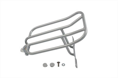 V-Twin 50-1019 - Chrome Luggage Rack