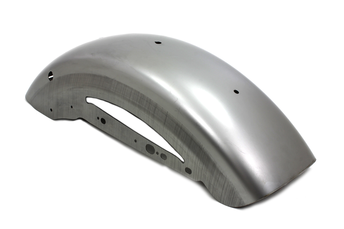 V-Twin 50-1143 - Rear Fender Raw
