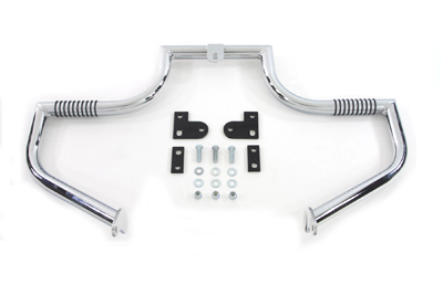 V-Twin 50-2077 - Lindby Custom Front Engine Bar