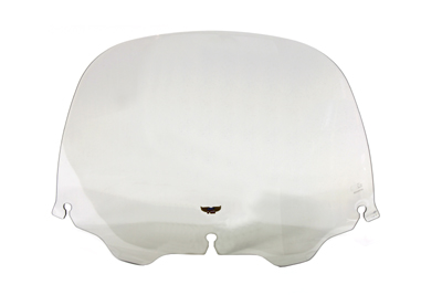 V-Twin 51-0328 - Replacement Fairing Tinted Windshield Screen