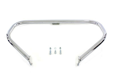 V-Twin 51-0434 - Chrome Front Engine Bar