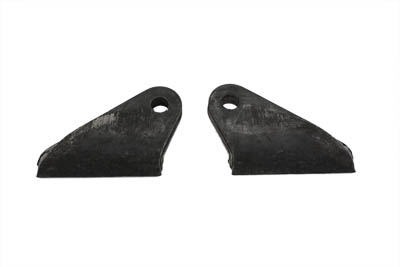 V-Twin 51-0539 - Solo Seat Mount Tab Set