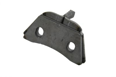 V-Twin 51-0545 - Lower Tank Frame Mount with Cross Plate