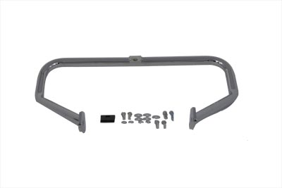 V-Twin 51-0901 Chrome Front Engine Bar