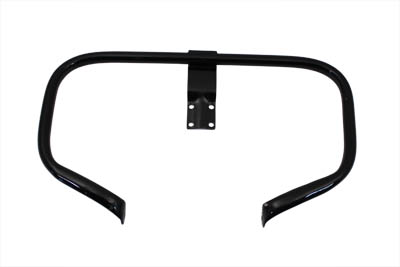 V-Twin 51-0892 - Black Front Engine Bar