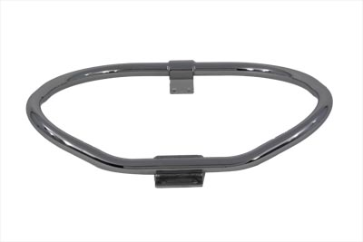 V-Twin 51-0939 - Chrome Front Engine Bar