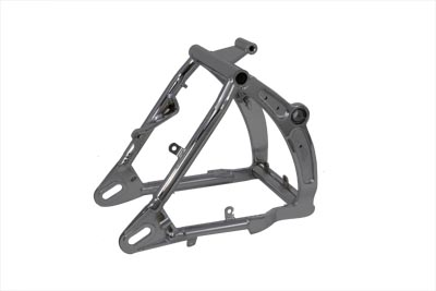 V-Twin 51-0969 - Frame Swingarm Chrome