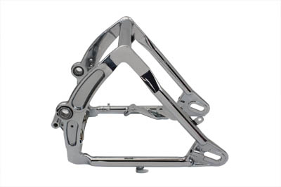 V-Twin 51-0978 - Swingarm Chrome