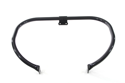 V-Twin 51-1537 - Black Front Engine Bar