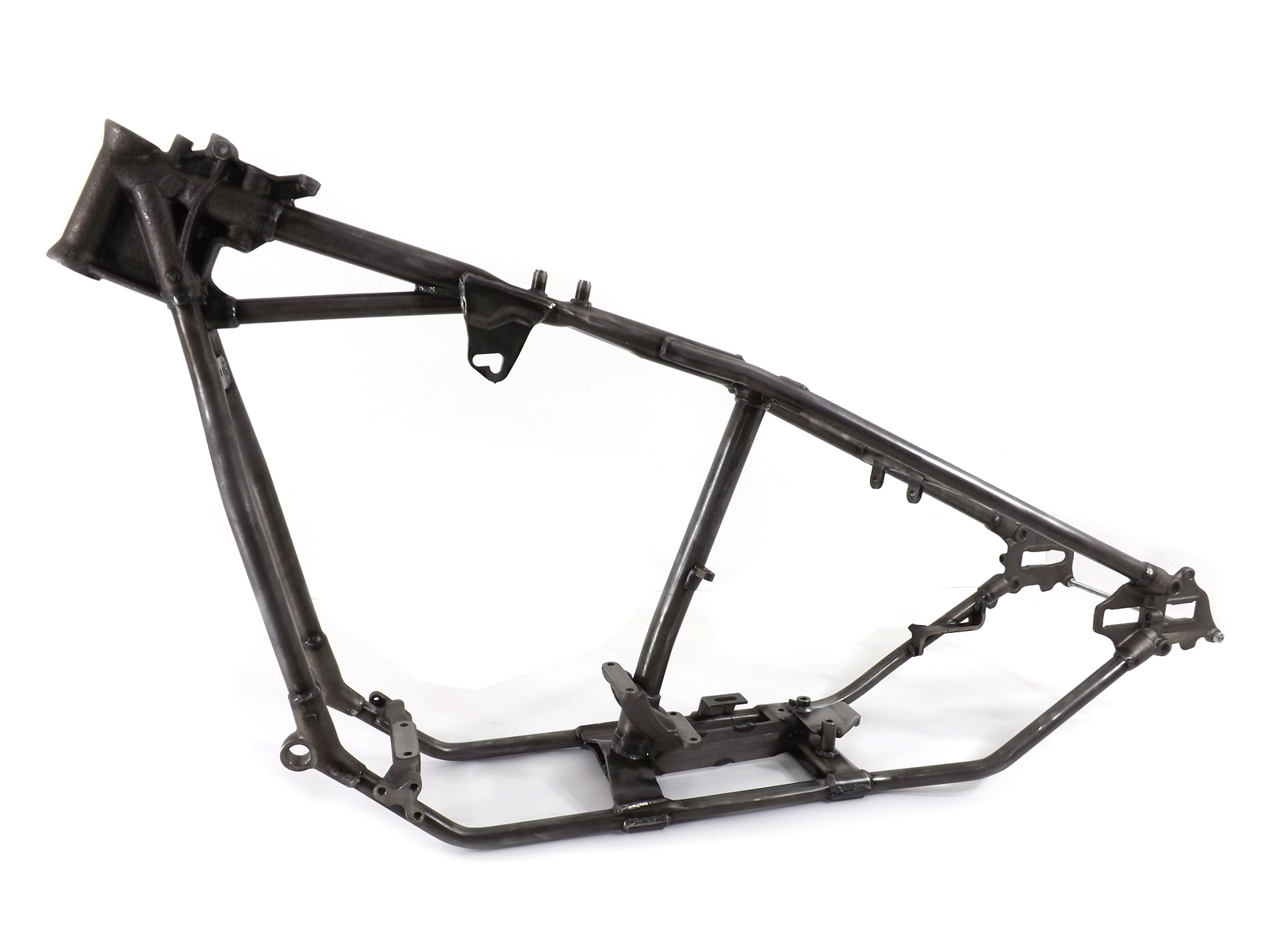 V-Twin 51-1948 - Replica Wishbone Rigid Frame