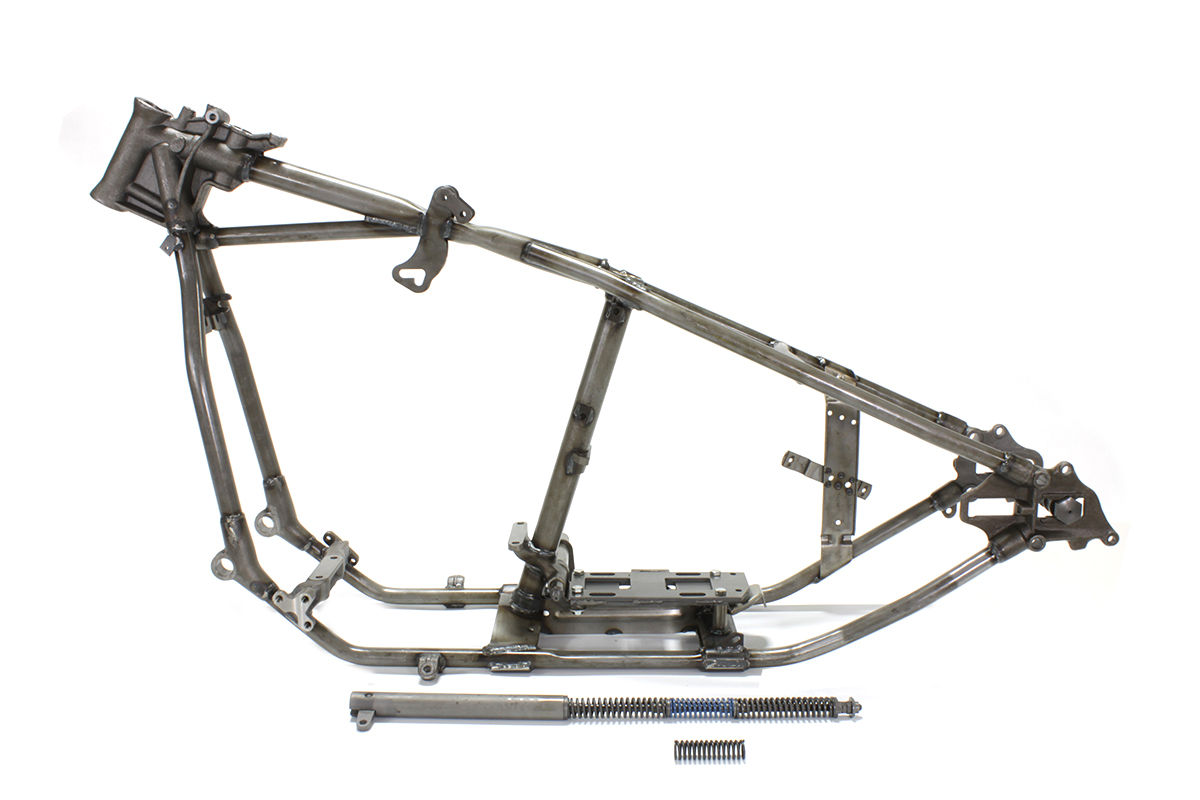 V-Twin 51-1949 - Replica Wishbone Frame Kit