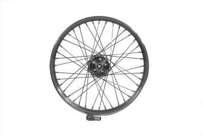 "V-Twin 52-0123 - 21"" Front Spoke Wheel"
