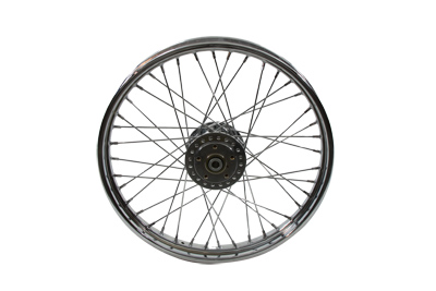 "V-Twin 52-0171 - 21"" Front Spoke Wheel"