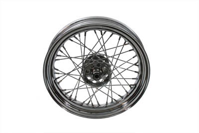 "V-Twin 52-0172 - 16"" Rear Spoke Wheel"