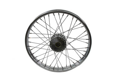 "V-Twin 52-0174 - 21"" Front Spoke Wheel"