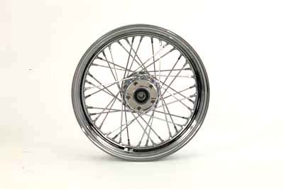"V-Twin 52-0217 - 16"" Rear Spoke Wheel"