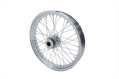 "V-Twin 52-0450 - 23"" Front Spoke Wheel"