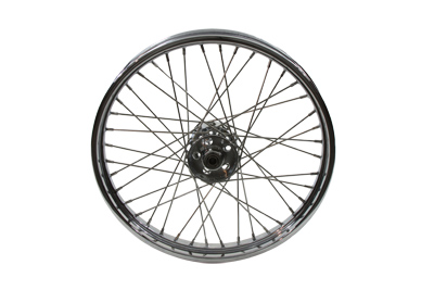 "V-Twin 52-0806 - 21"" Front Spoke Wheel"