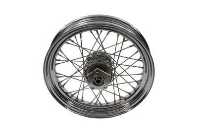 "V-Twin 52-0808 - 16"" Rear Spoke Wheel"