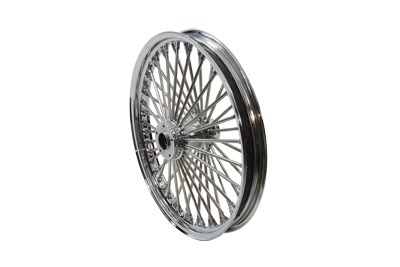 "V-Twin 52-1025 - 23"" Front Spoke Wheel"