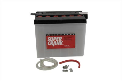V-Twin 53-0532 - Champion H-12 Battery