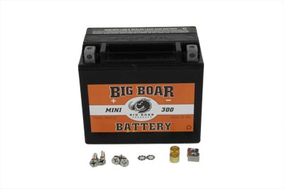 V-Twin 53-0702 - Big Boar Mini Battery