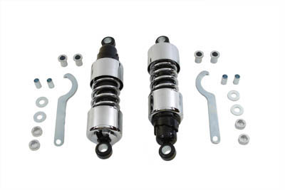 "V-Twin 54-0020 - 11"" Dura AEE Series Shocks"