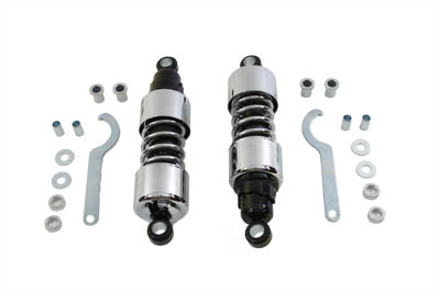 "V-Twin 54-0024 - 13-1/2"" Dura AEE Series Shocks"