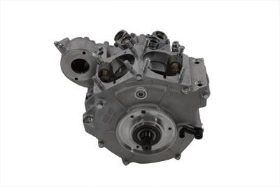 SHORT BLOCK REMANUFACTURING SERVICE VTWIN 60-0176