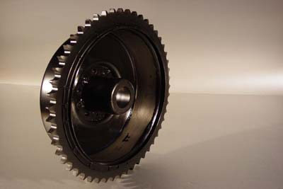 MOTORSHOP SPROCKET REPLACEMENT SERVICE VTWIN 60-0259