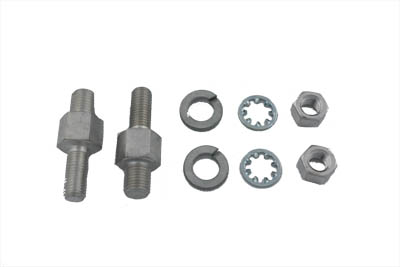 V-Twin 8824-8 - Ignition Coil Mount Stud Kit