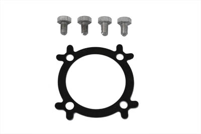 V-Twin 9017-5 - Linkert Air Cleaner Mount Screw and Lock Kit