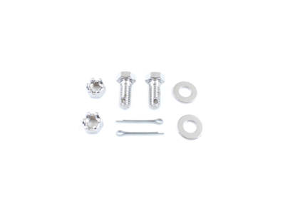 V-Twin 9106-8 - Rear Brake Caliper Anchor Arm Bolt Kit