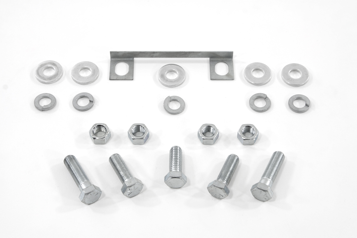 V-Twin 9419-19 - Transmission Mount Kit Zinc