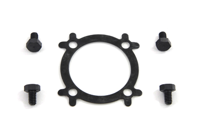 V-Twin 9682-5T - Linkert Air Cleaner Mount Screw and Lock Kit