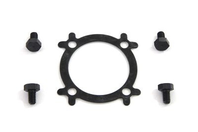 V-Twin 9682-5 - Linkert Air Cleaner Mount Screw and Lock Kit