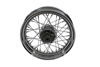 15 Inch 40 Spoke Wheels 15 Inch