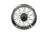 17 Inch 40 Spoke Wheels
