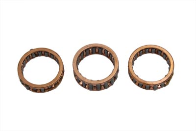 V-Twin 10-1205 - Connecting Rod Roller Bearing and Cage Set