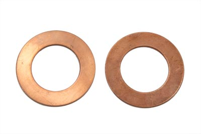 V-Twin 10-1285 - Flywheel Crank Pin Thrust Washer Set Bronze