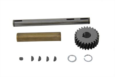 V-Twin 12-0809 - Oil Pump Drive Shaft Kit