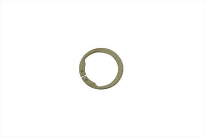 V-Twin 12-0971 - Master Cylinder Plunger Boot Retainer Ring
