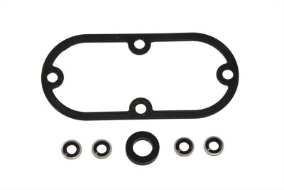 V-Twin 15-0465 - James Inspection Cover Gasket