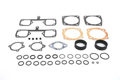 V-Twin 15-0618 - V-Twin Top End Gasket Kit