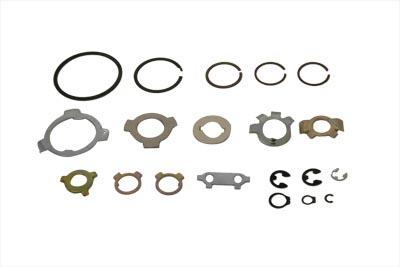 V-Twin 17-0926 - Lock and Ring Kit