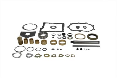 V-Twin 17-6009 - Transmission Hardware and Rebuild Kit