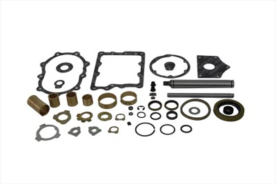 V-Twin 17-6010 - Transmission Hardware and Rebuild Kit
