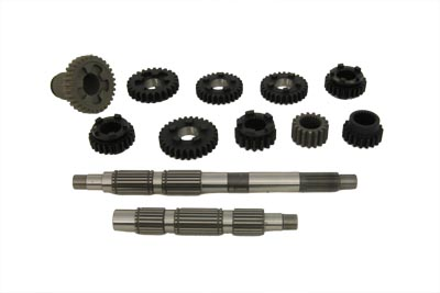 V-Twin 17-6105 - 5-Speed Transmission Gear Set