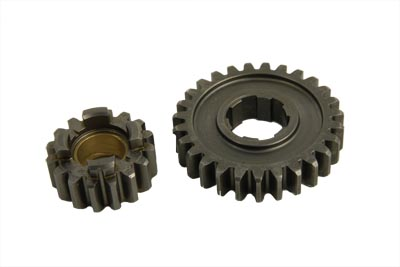 V-Twin 17-9856 - Andrews Wide Ratio 1st Gear Set
