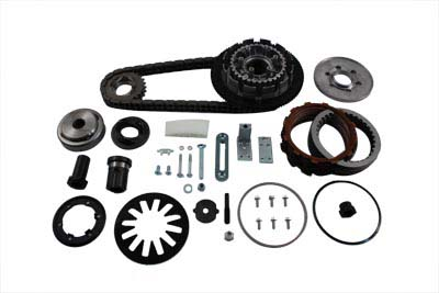 V-Twin 18-0114 - 76 Link Primary Chain Drive System